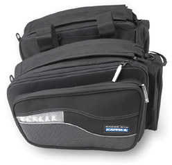 KAPPA TK714 Saddle-bags