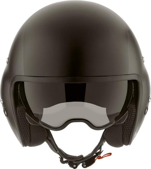Diesel Hi-Jack Multi jet helmet grey - black matt