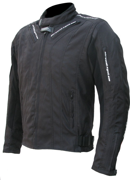 BEFAST Mercury Tex Jacket - Col. black