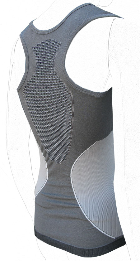 PROTEGO ACTIVE Woman Sleeveless Shirt