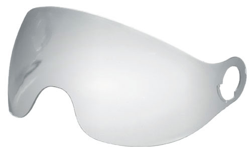 Nolan N20 silver visor for helmets sizes XXS -M