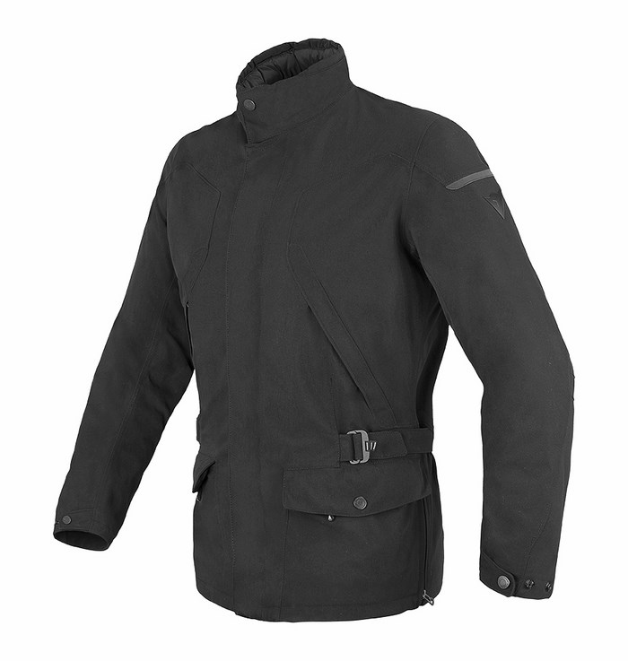 Dainese Knightsbridge D-Dry jacket nera