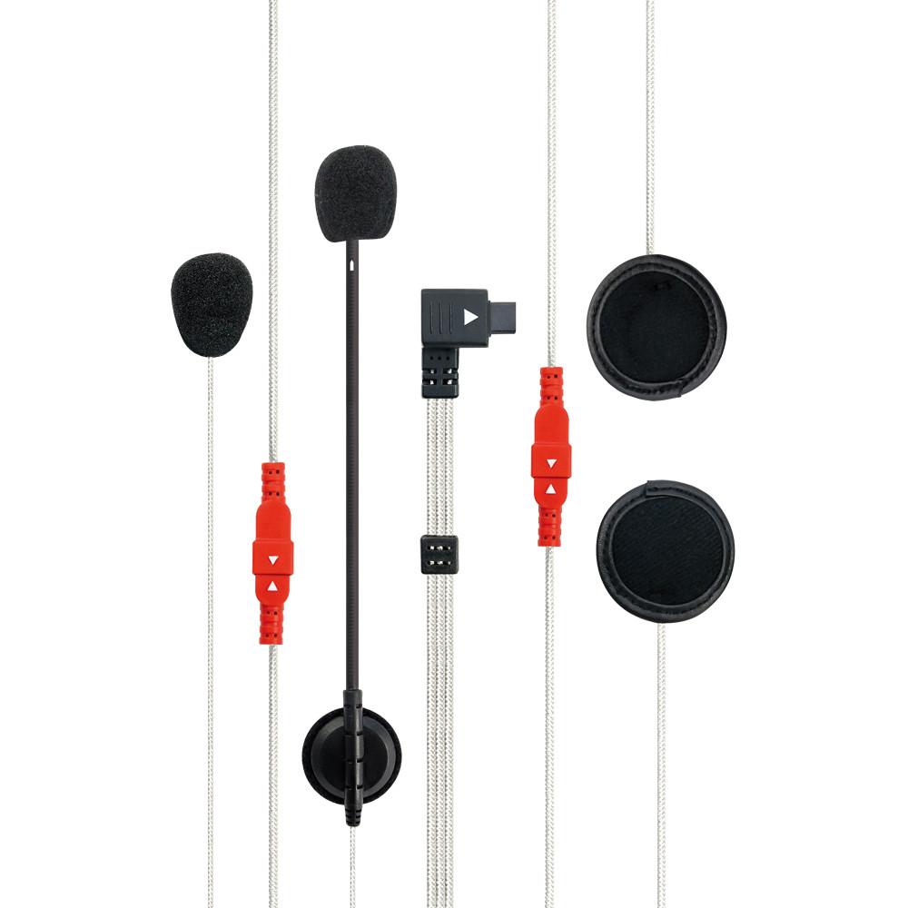 Kit audio Midland BT-LINE  2 speaker removibili