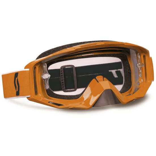 Scott Tyrant cross goggles Orange