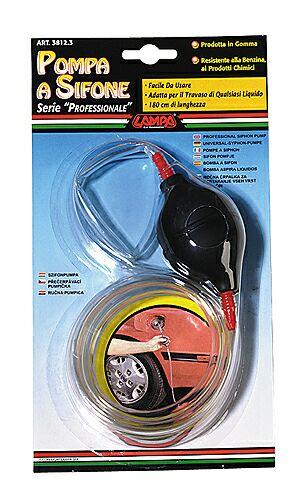 Pompa a sifone professionale 38123 Lampa
