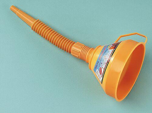 Flexible funnel 160 mm diameter 67030 Lampa