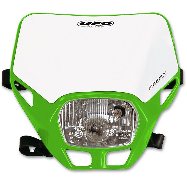 Fire Fly headlight