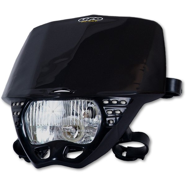 Cruiser headlight