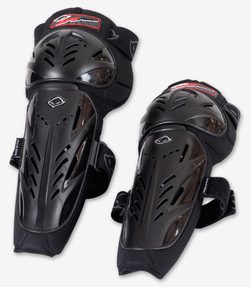 Ufo knee - shin guards 2021 Limited