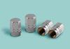 Tappo coprivalvola Sport-Cap Hexagonal - Alluminio