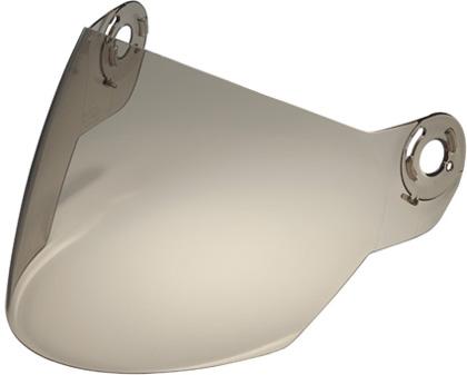 Nolan N42E smoked visor