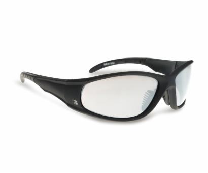 BERTONI AF152B Motorcycle Anti-Fog Glasses