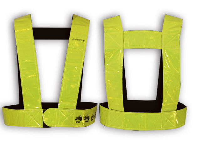 A-PRO Light Belt Safety Vest