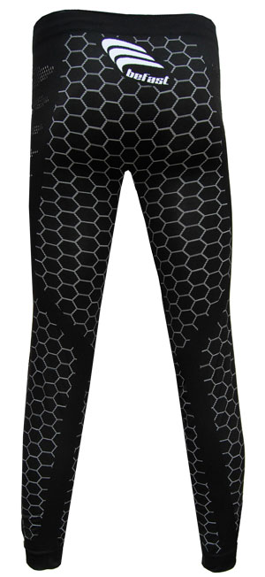 BEFAST Carbon Thermal Pants