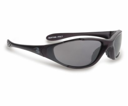 BERTONI D200E Motorcycle Glasses