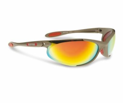 BERTONI D600A Motorcycle Glasses