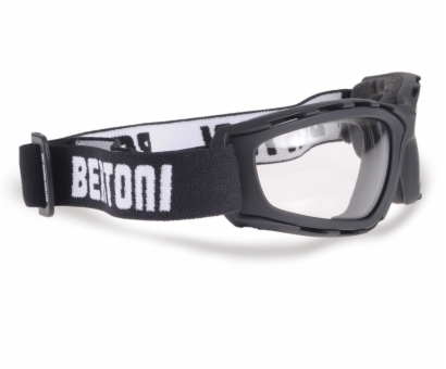 Bertoni Photochromic F120A sunglasses