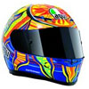 AGV GP-Tech Five Continents Full Face Helmet