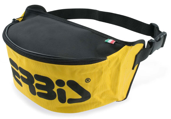 Acerbis Waist Bag Fanny Pack Yellow