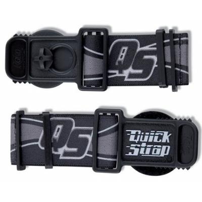 Acerbis QUICK STRAP elastic replacement off road goggles Black