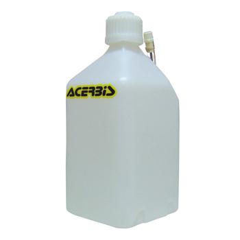 Tank Container 18 liter Acerbis
