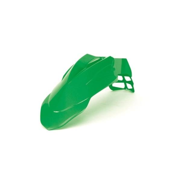 Parafango Anteriore Supermoto Acerbis Verde