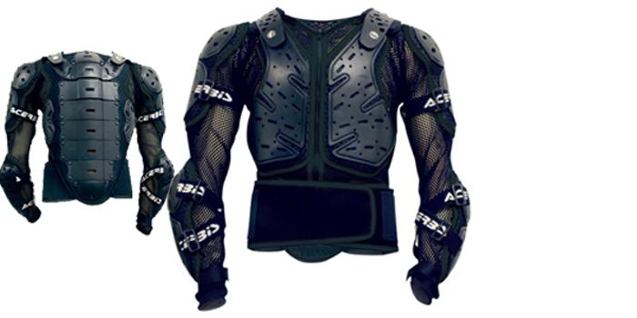 Harness Complete Acerbis Koerta