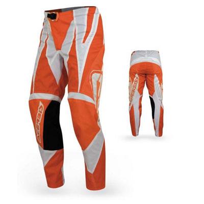 Acerbis Motocross Pants Orange motobrand