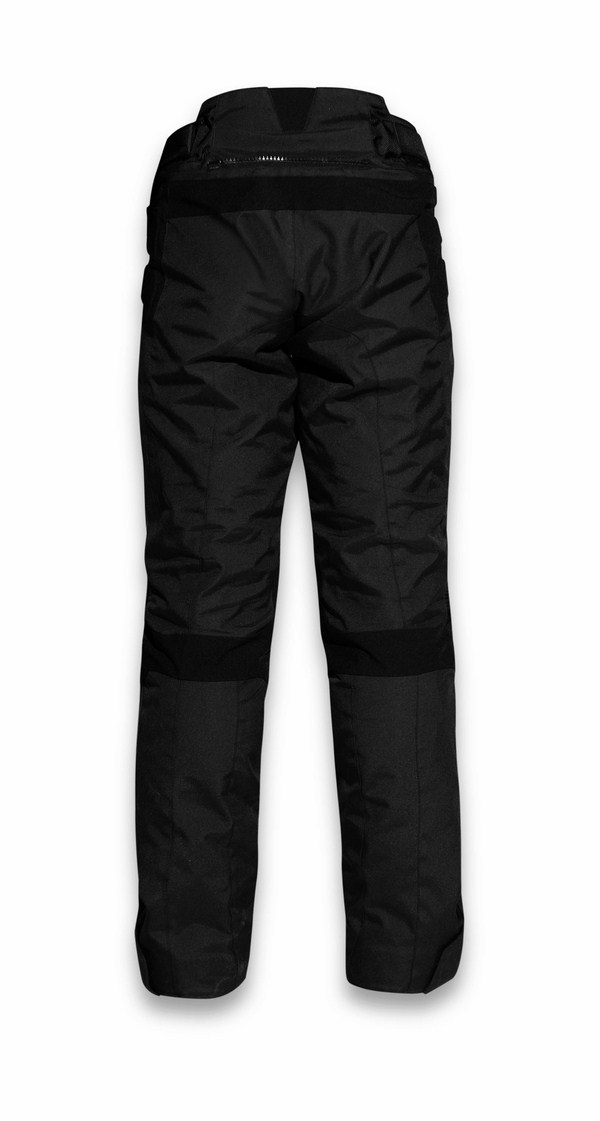 Pantaloni moto Acerbis Highlander Nero