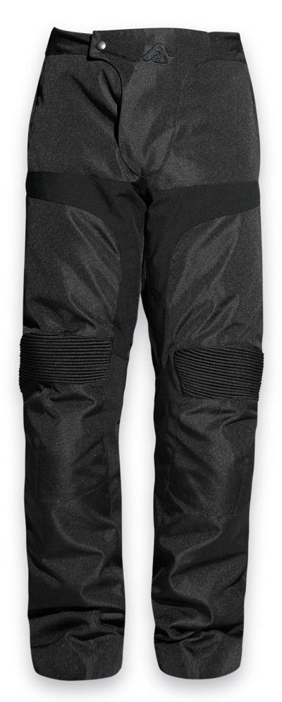 Motorcycle pants Acerbis Ramsey Black
