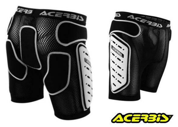 Pantaloncini Motocross Acerbis FreeMoto
