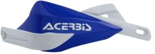 Handguards Acerbis RALLY III Blue
