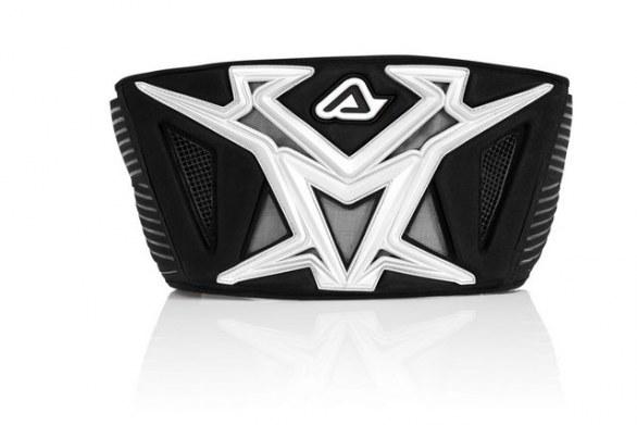 Lumbar belt Motocross Acerbis X-pro
