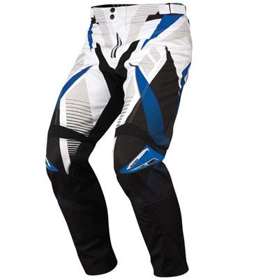 Pantaloni Motocross Acerbis Profile Blu