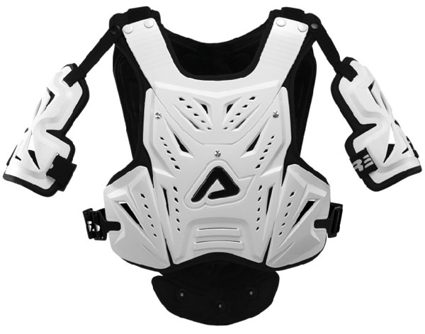 Harness cross Acerbis Cosmo MX Short White