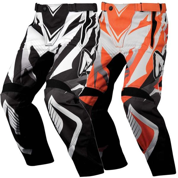 Acerbis Impact Junior cross kid trousers Black
