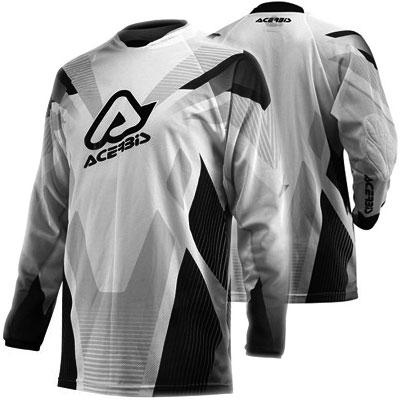 Acerbis Profile Vented Motocross Jersey