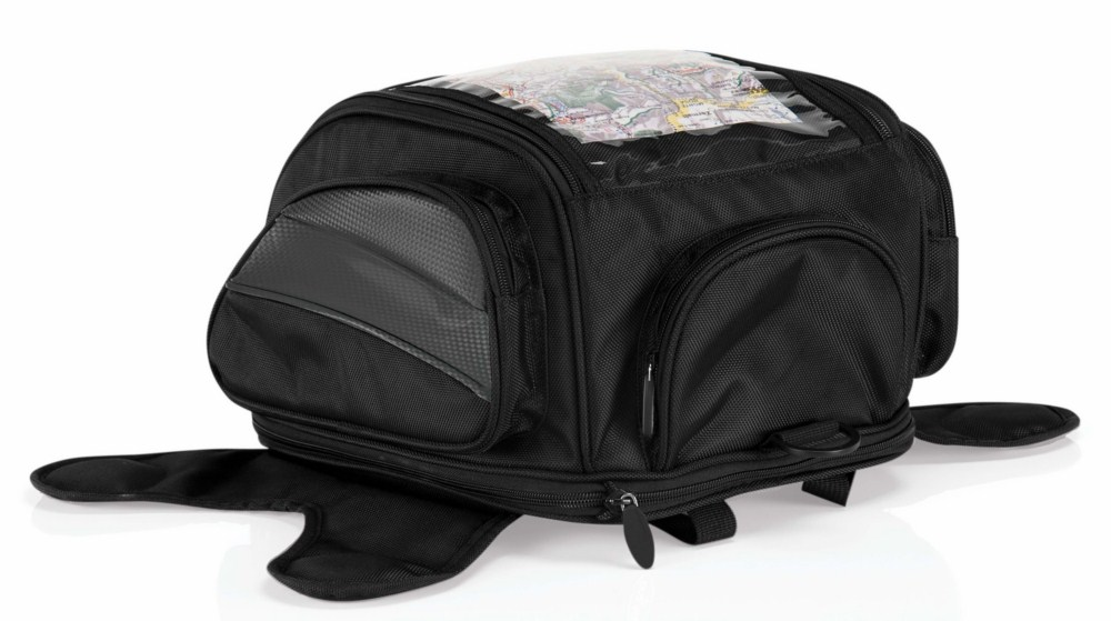 Acerbis A-21 Tank Bag Black
