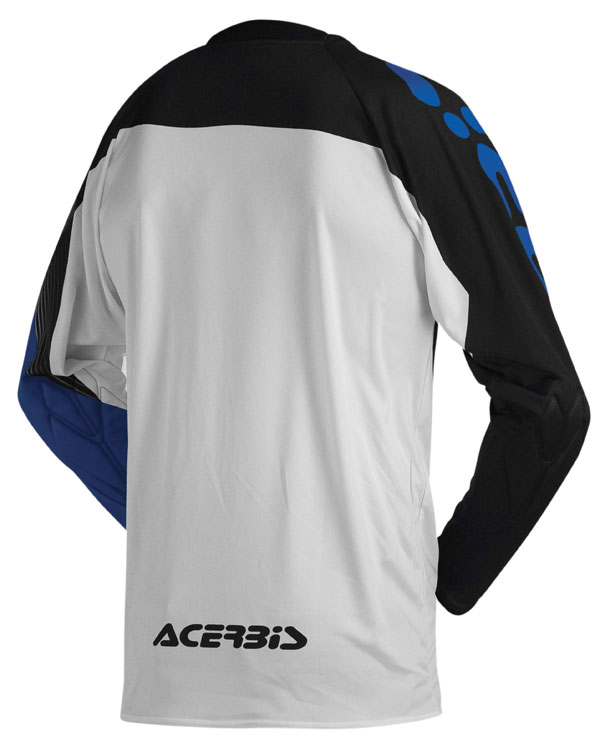 Jersey cross Acerbis SPECIAL EDITION Tommy Searle Blue