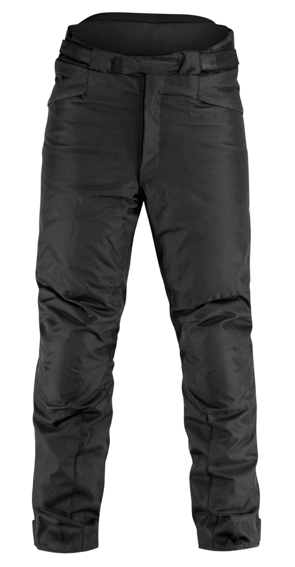 Motorcycle trousers woman Acerbis Bray Hill Lady Black