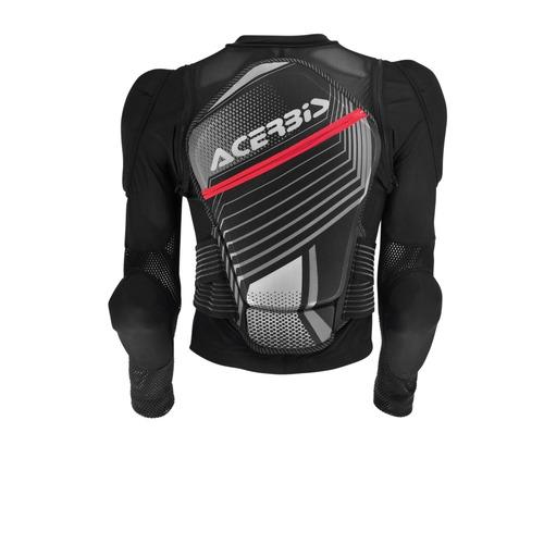 Pettorina completa Acerbis Mx Jacket Soft 2.0