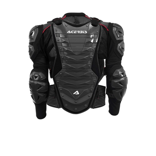 Harness Acerbis Cosmo MX 2.0 Black Red