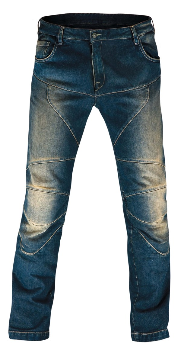 Palm Spring Blue Jeans motion Acerbis