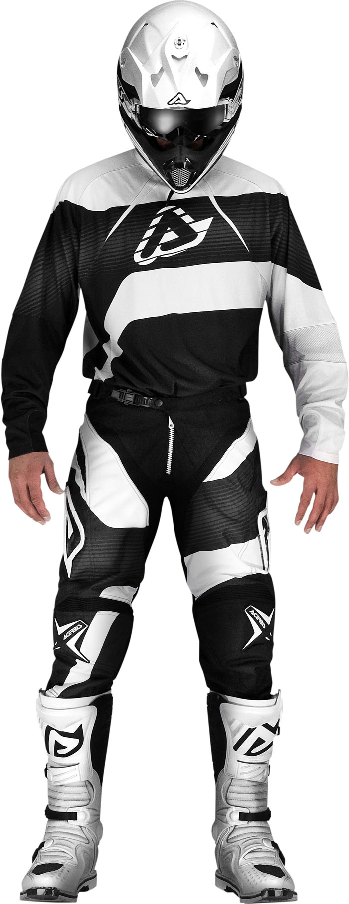 Acerbis Impact Jersey cross Big Boy