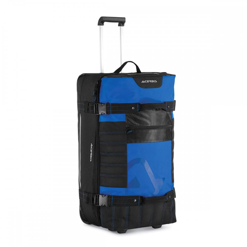 Borsa moto Acerbis X-Trip Blu Nero