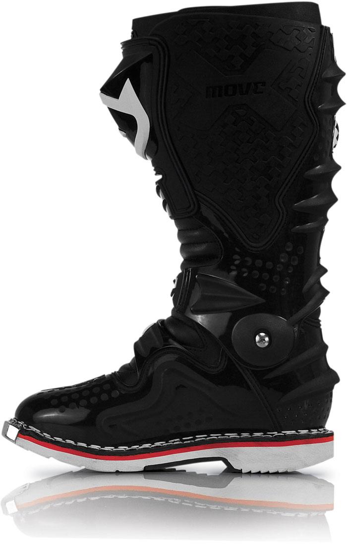 Boots cross Acerbis X-Move 2.0 Level 2 Black