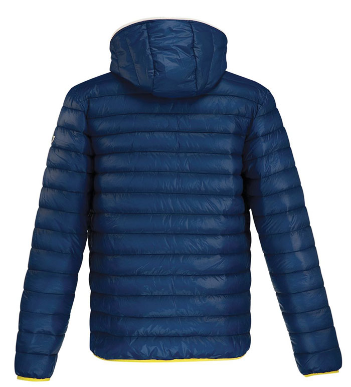 Acerbis Helmes jacket Blue Yellow