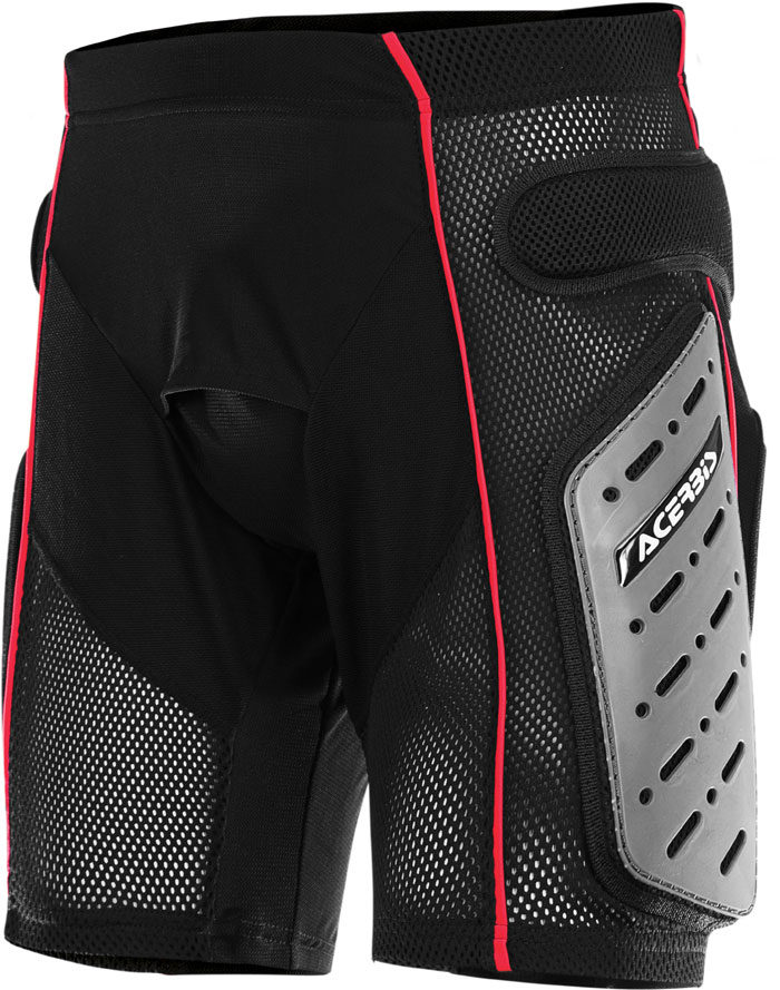 Protective Shorts Acerbis Moto Free 2.0