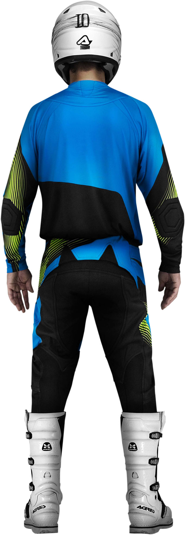 Pantaloni cross Acerbis X-Flex