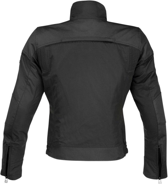 Motorcycle jacket woman Acerbis Melrose Lady Grey